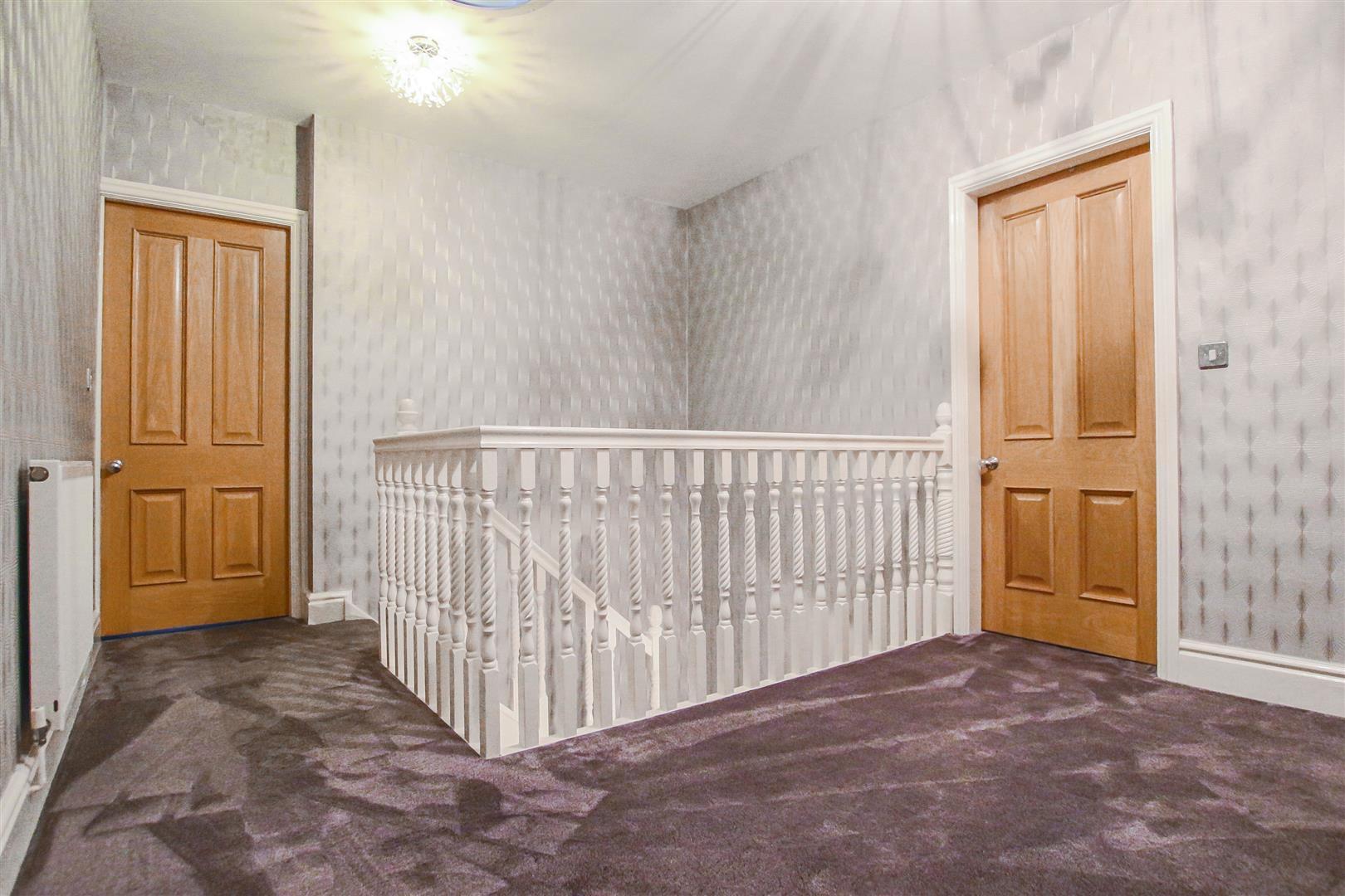 4 Bedroom Detached House For Sale - Landing